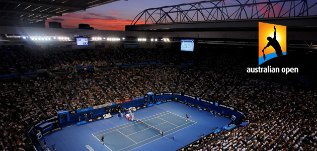 Victoria Azarenka vs Li Na Betting 26/01/13