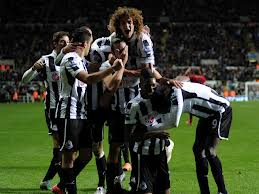 Newcastle vs Everton Betting Preview (25/3/14)