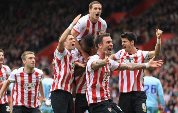 Southampton vs Manchester City Betting Preview (7/12/13)