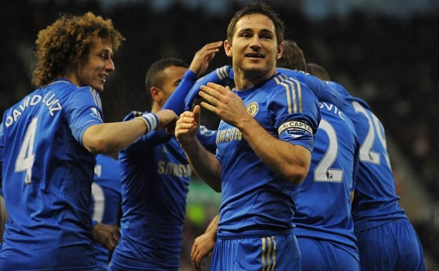 Chelsea vs Spurs Betting Preview (8/3/14)