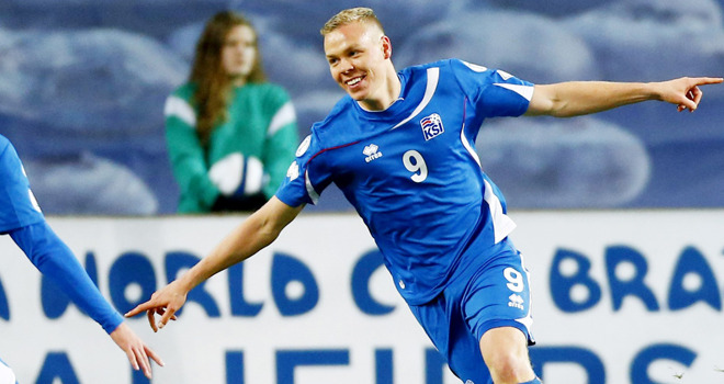 Iceland World Cup 2018 Betting Odds