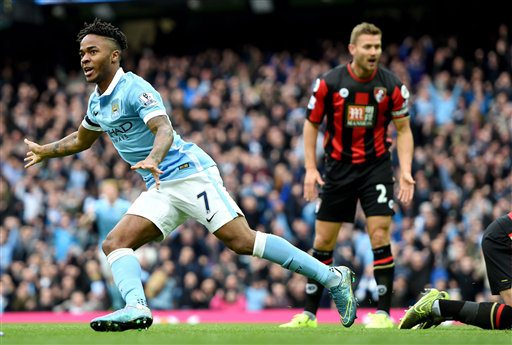 Manchester City v Crystal Palace Betting 06/05/17