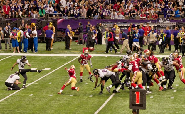 NFL Super Bowl 50 Betting Preview 07/02/2016