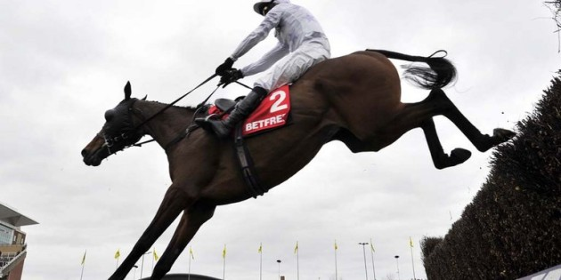 Grand National Preview 09/04/16