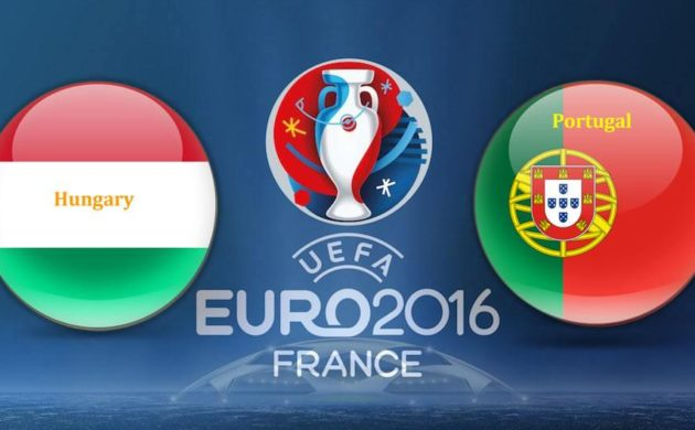Hungary v Portugal Betting 22/06/16