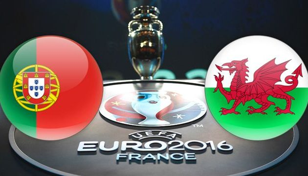 Portugal v Wales Betting 06/07/16